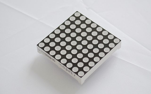 Arduino-matricial-visor